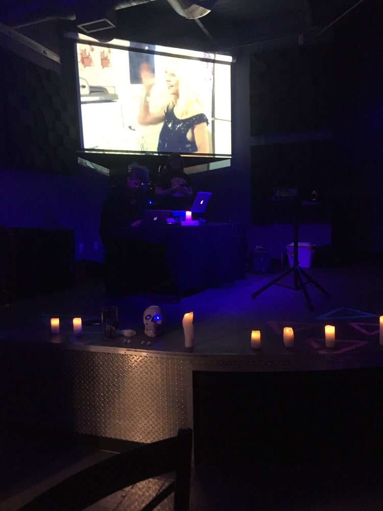 Pegasus Lounge: 14811 N Florida Ave, Tampa, FL
