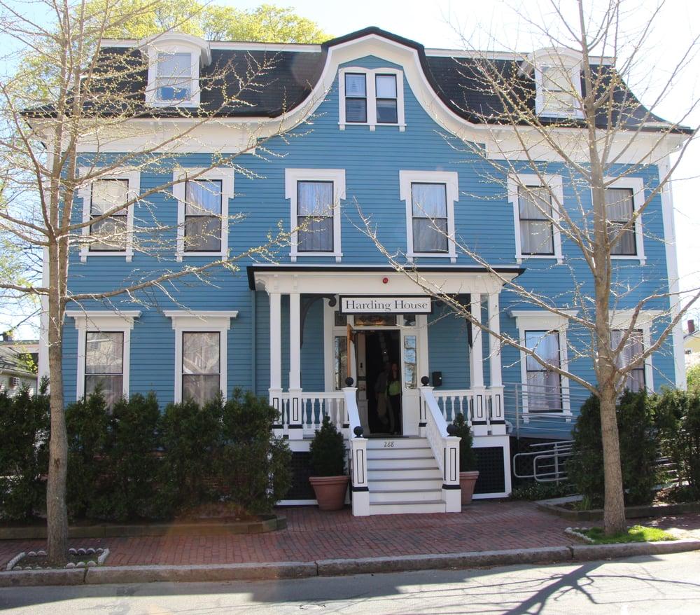Cambridge (MA) United States  City new picture : ... 288 Harvard St, Cambridge, MA, United States Phone Number Yelp