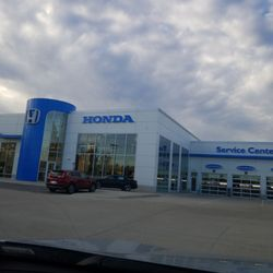 Photo Of Honda Of Jefferson City   Jefferson City, MO, United States