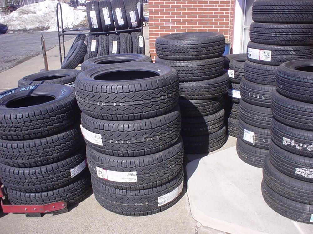 Canes Automotive LLC: 1201 Locust St, Quincy, IL