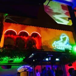 La Terrrazza - Dance Clubs - Avinguda dels Montanyans de Comillas ...