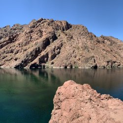 The Best 10 Hiking Near Christmas Tree Pass In Laughlin Nv Yelp