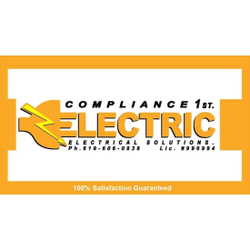 Photo Of Compliance 1st Electric Chula Vista Ca United States