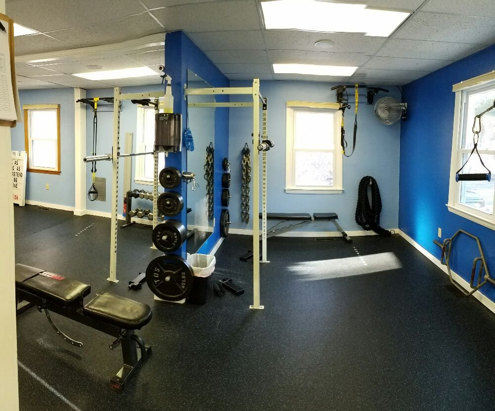 Personal Fitness Solutions: 415 Killingworth Rd, Higganum, CT