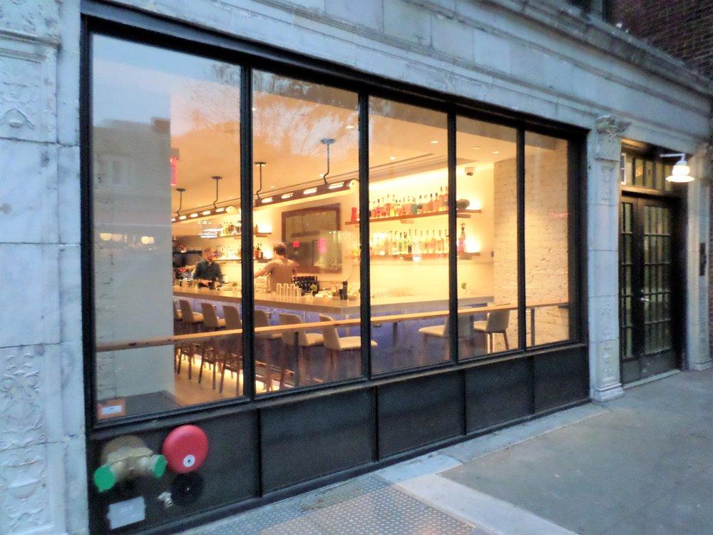 Loring Cafe Yelp