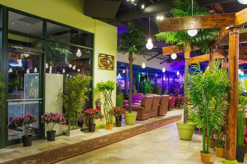 Tandoori Restaurants In Villa Park