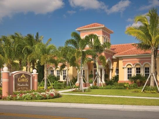 Gables montecito apartments 9016 alister blvd e palm for Locksmith palm beach gardens