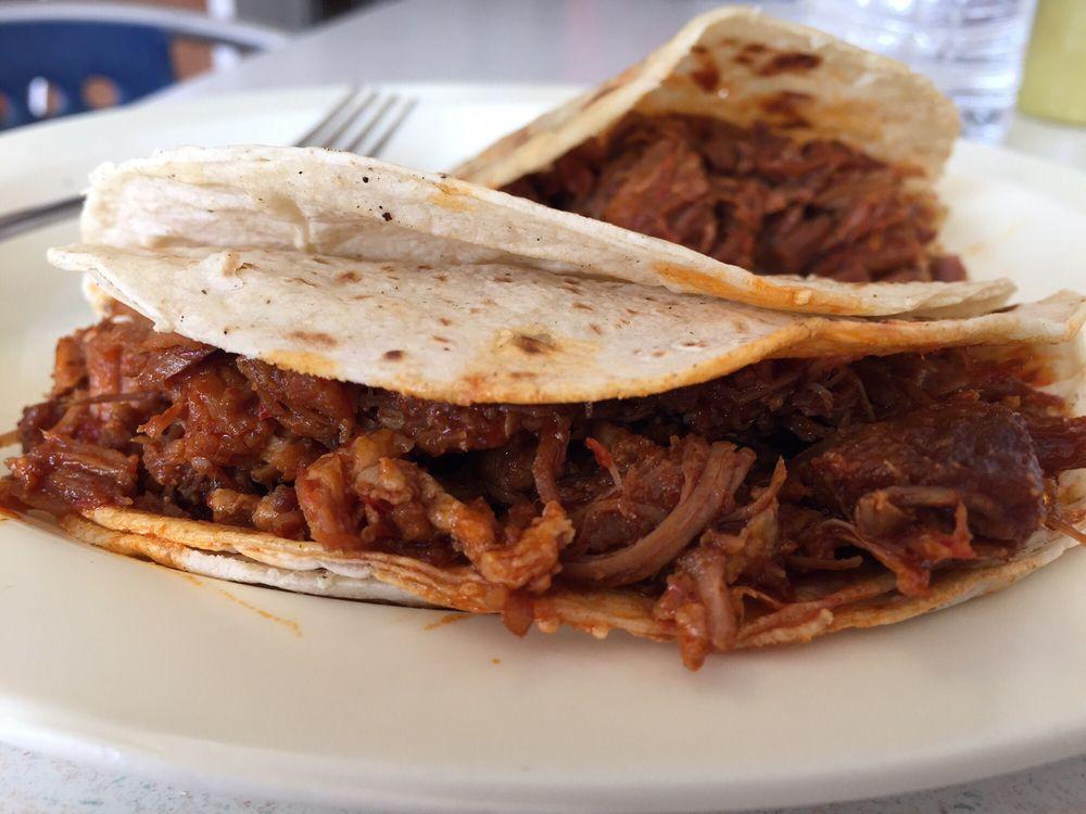 Cocina de Mama: 2515 Inwood Rd, Dallas, TX