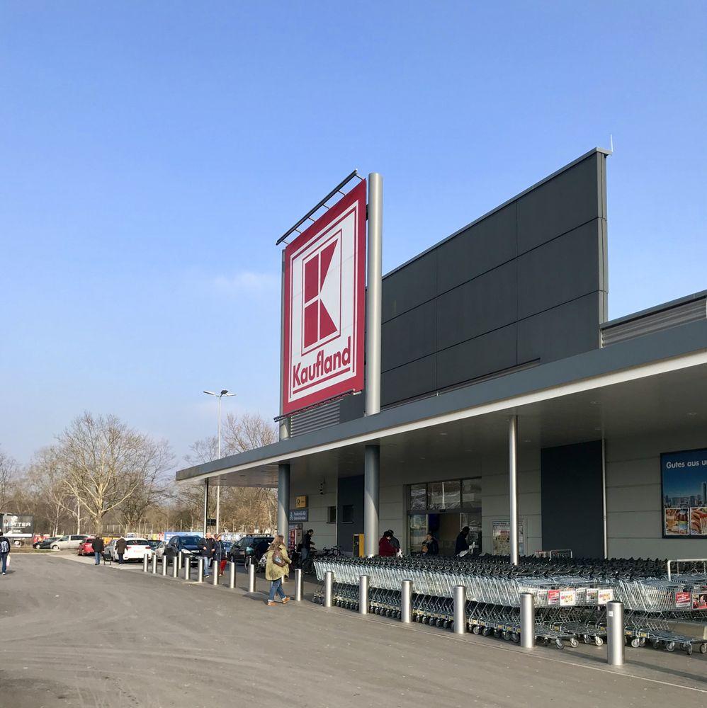 Kaufland - Supermarkt & Lebensmittel - Wächtersbacher Str. 75 ...