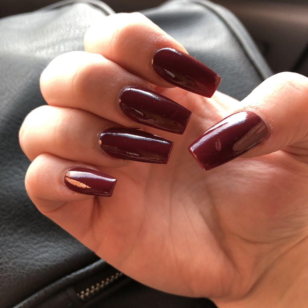 ruby nails: 2510 E Beltline, Hibbing, MN