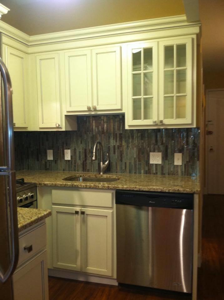 Oro Brazil Granite Kitchen Yelp