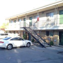 Photo Of Thunderbird Motel Pocatello Id United States Basic But Was Clean