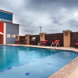 Photo Of Best Western Plus North Odessa Inn Suites Tx United