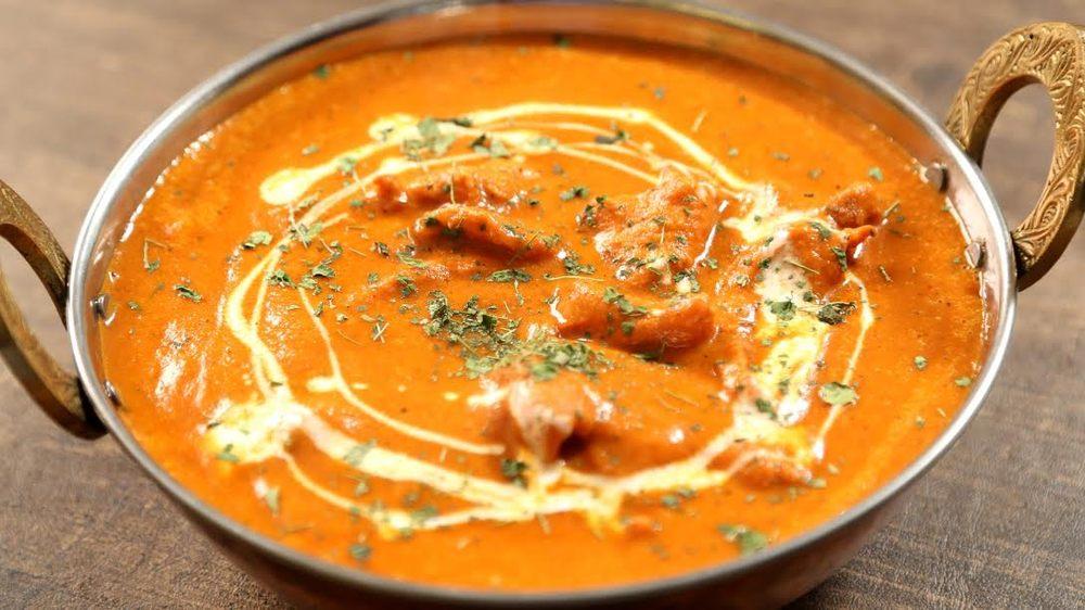 Baker's Inn Indian Bistro & Cafe: 390 Elden St, Herndon, VA