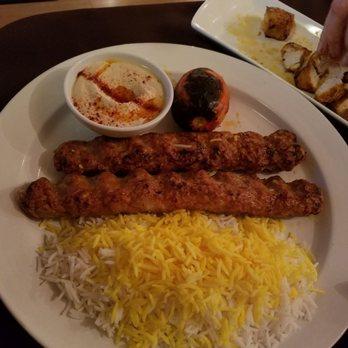 Plate Restaurant In Glendale Ca