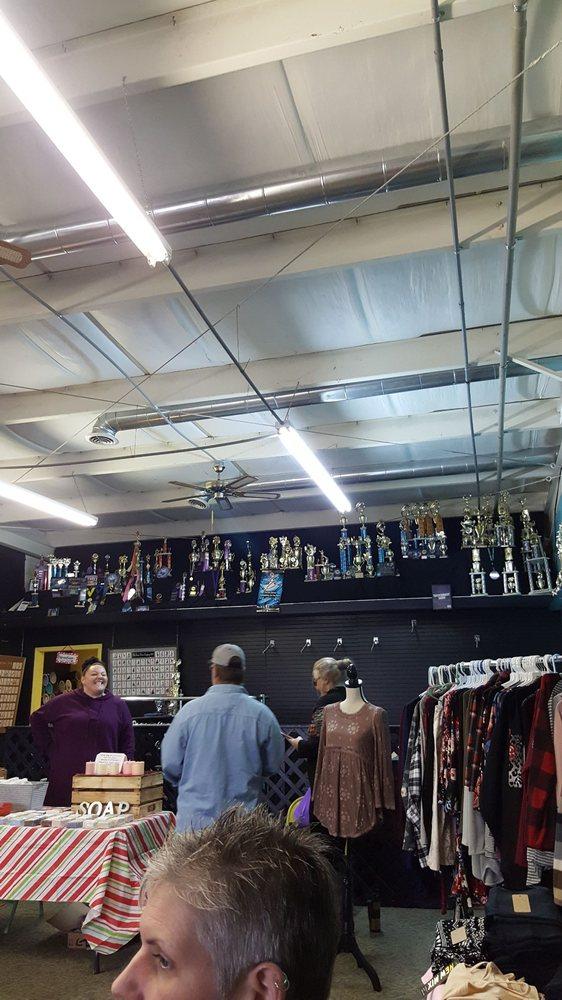 Barre Dance Company: 3619 Cleveland Rd, Dalton, GA