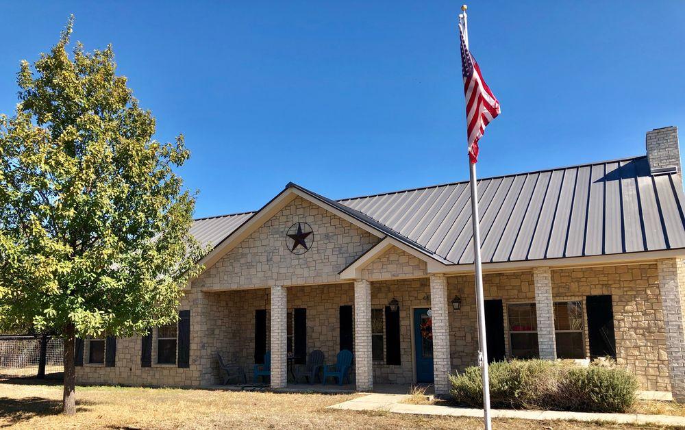 AAA Roofing: 402 S Beaumont St, Brackettville, TX
