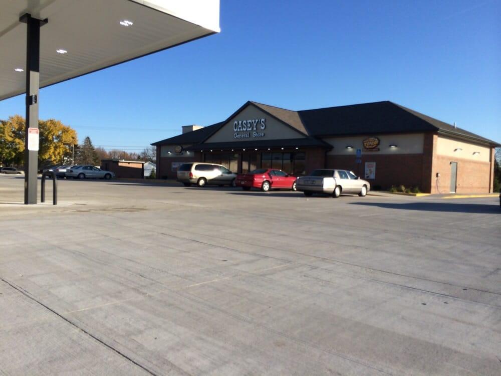 Casey's: 2350 Cranston Rd, Beloit, WI