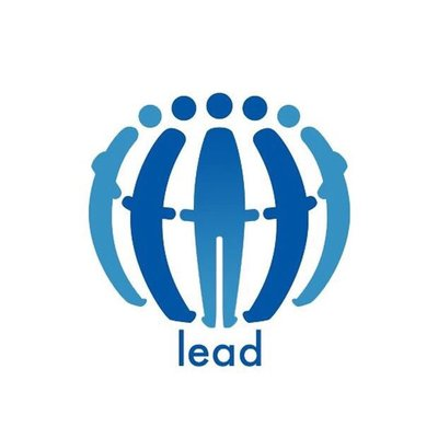 Image result for LEAD lake forest logo