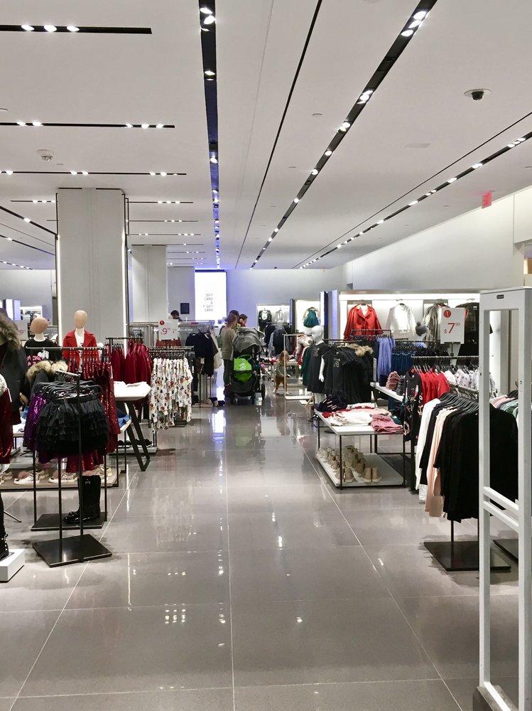 Zara 16 fotos y 11 rese as ropa femenina 2525 el - Zara ciudad real ...