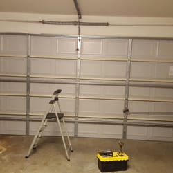 Photo Of 1Choice Garage Door Repair   San Antonio, TX, United States