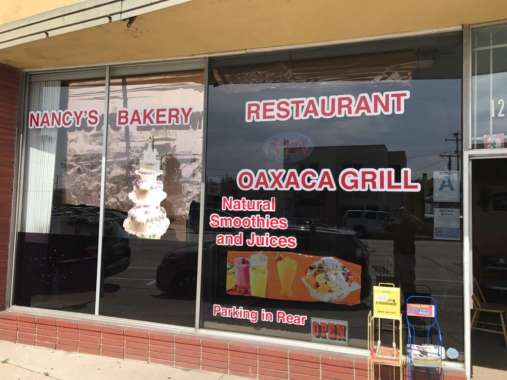 Restaurant Oaxaca grill