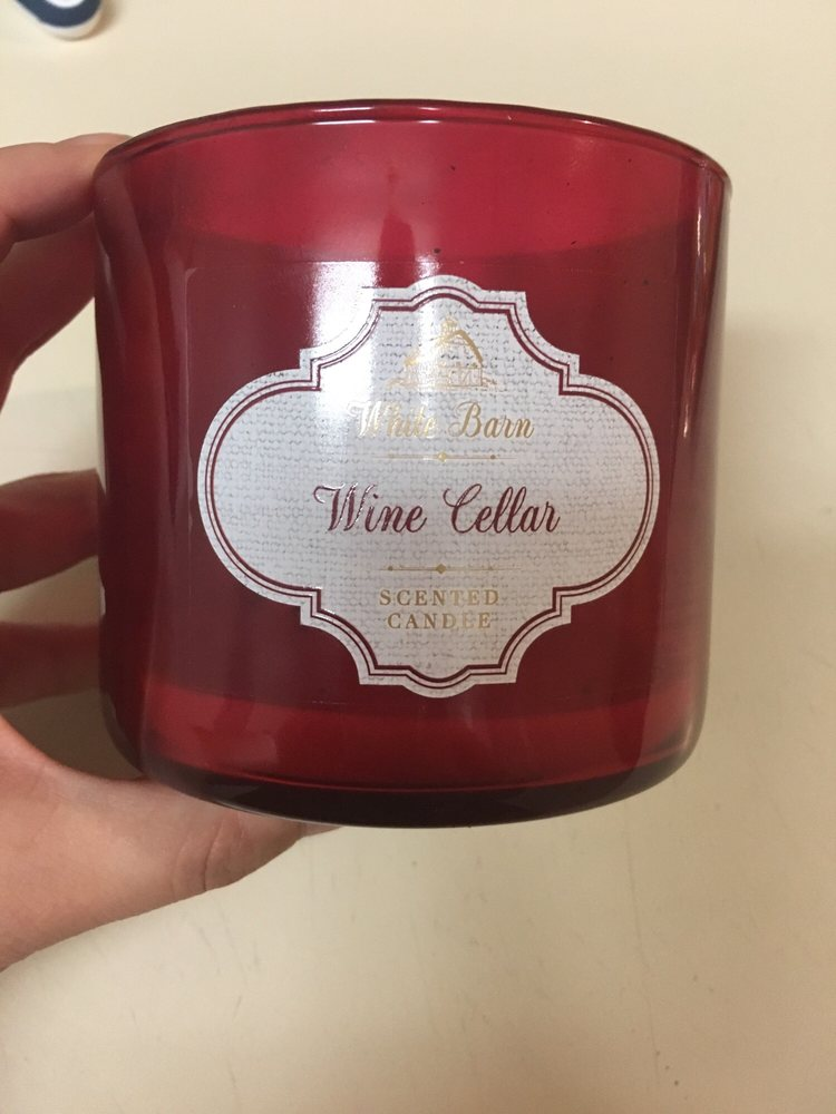 Best Smell Ever Love Their Candles Yelp