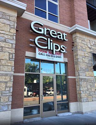 Great Clips 3316 University Ave The Boulevard Madison Wi Hair