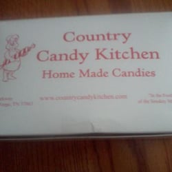 Photo Of Country Candy Kitchen Pigeon Forge Tn United States My Favorite