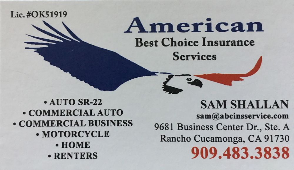 American Best Choice Insurance Srvs. - Health Insurance ...