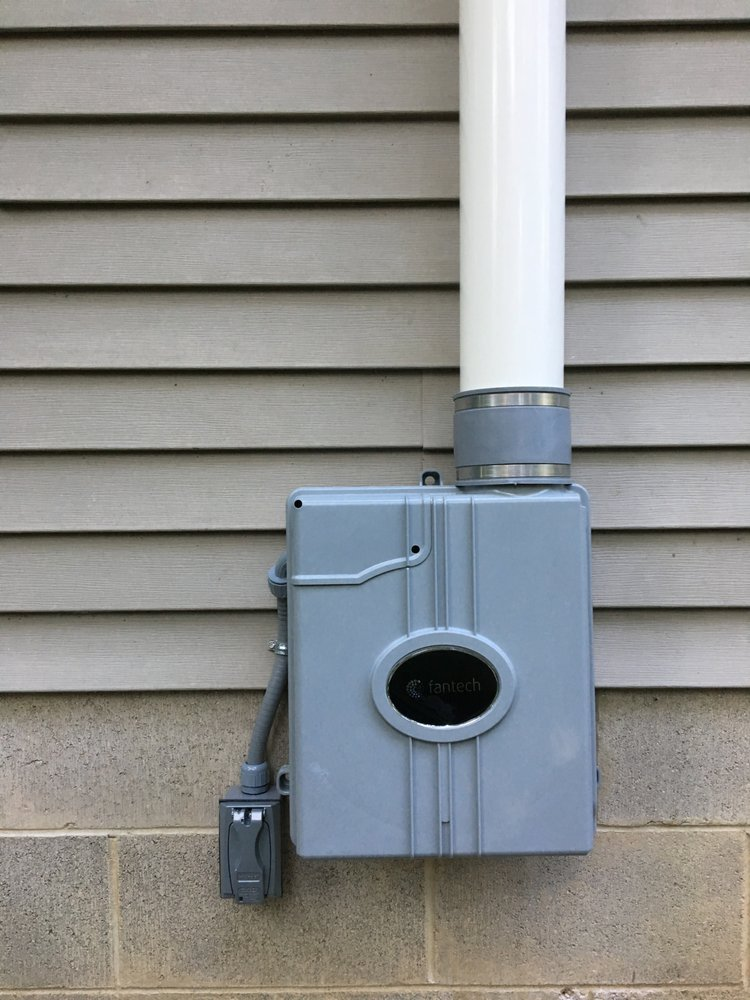 Wisconsin Radon & Environmental