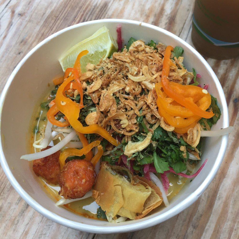 Best Malaysian Restaurant In San Francisco