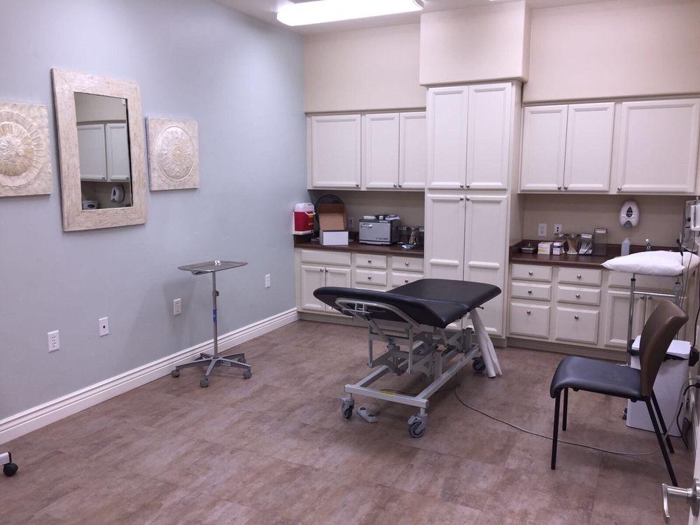Mohave Centers Plastic Surgery & Aesthetics: 1801 Mesquite Ave, Lake Havasu City, AZ