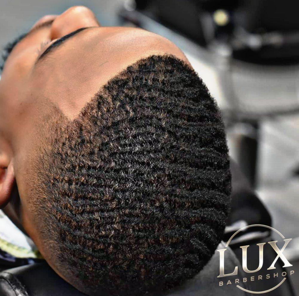 Lux Barber Shop: 1010 W 29th St S, Wichita, KS