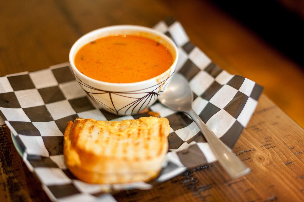 Perk Place Coffeehouse & Bakery: 1336 W Arrowhead Rd, Duluth, MN