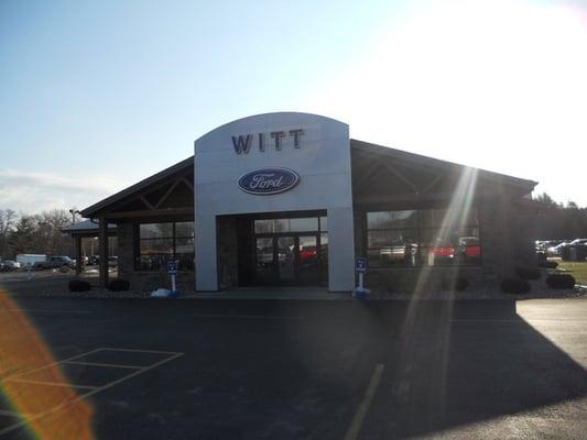 photo of witt auto sales crivitz wi united states witt auto sales
