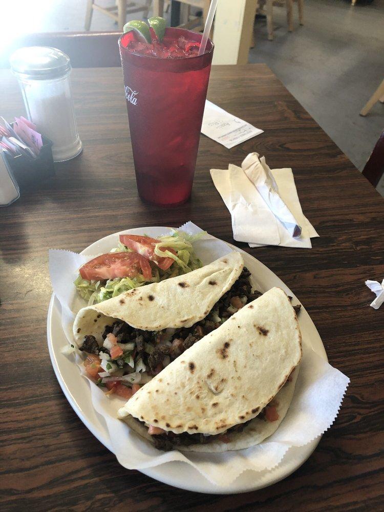 La Herradura Mexican Restaurant: 310 East Milam St, Beeville, TX