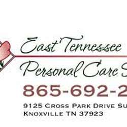 East Tennessee Personal Care Service - 9125 Cross Park, Knoxville