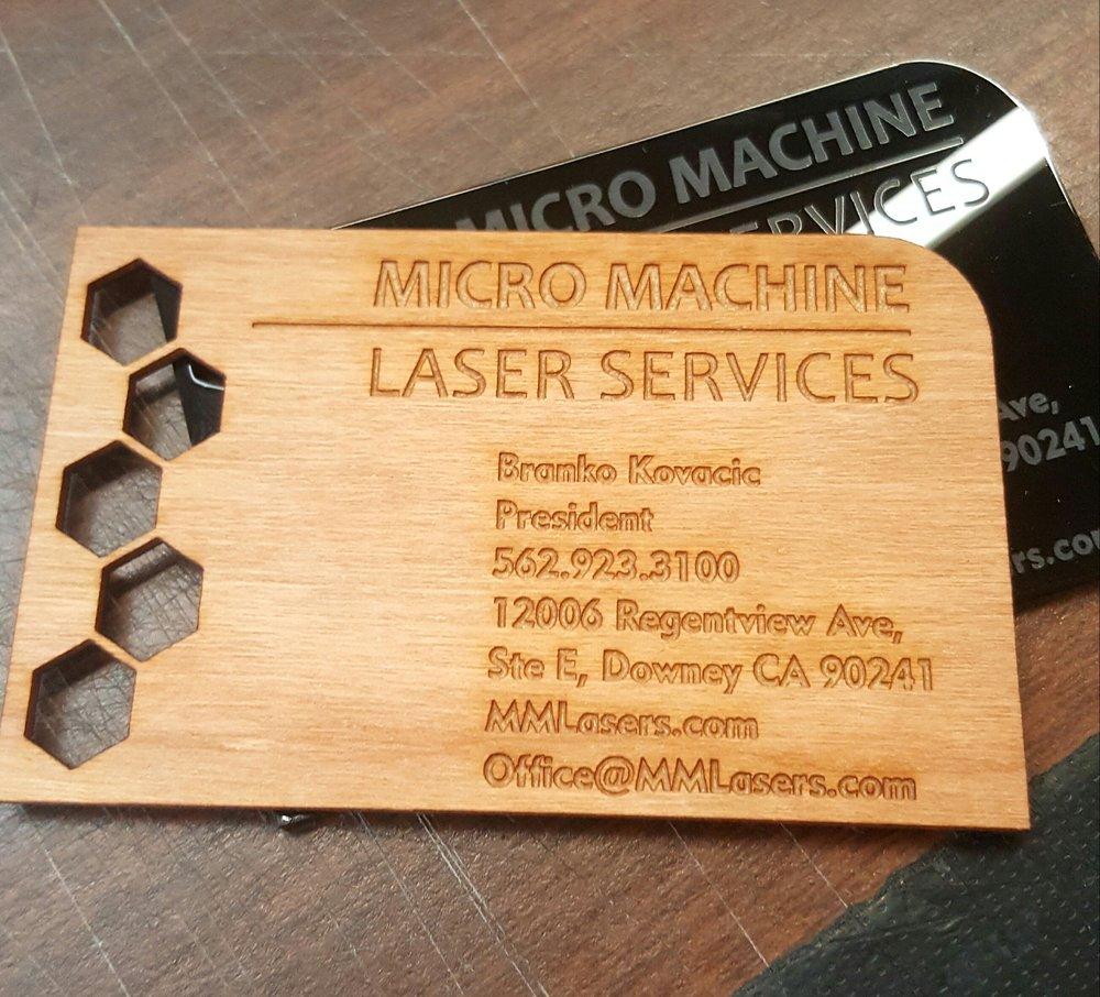 Micro Machine: 6733 Suva St, Bell Gardens, CA