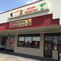 Photo Of Molcajetes Mexican Grill Geneva Ny United States