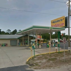 bp gas service stations st augustine fl reviews photos yelp. Black Bedroom Furniture Sets. Home Design Ideas