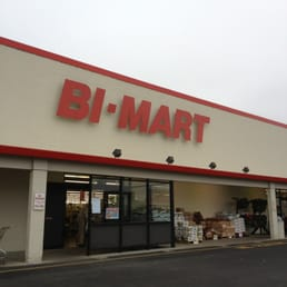 Bi Mart Department Stores 780 Grant Rd East Wenatchee