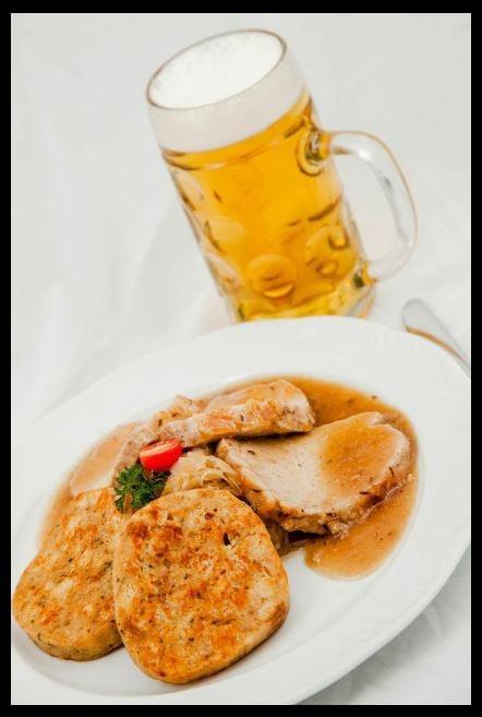 Austrian Restaurant Ashburn Va