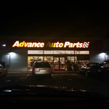 Advance Auto Parts 13 Photos Auto Parts Supplies 2401