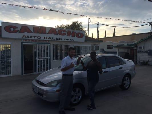 Camacho Auto Sales >> Camacho Auto Sales 42907 Sierra Hwy Lancaster Ca Auto Dealers