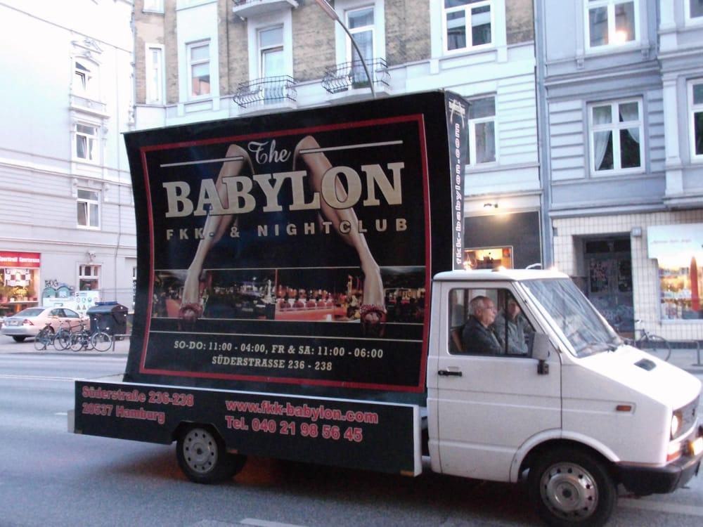 babylon hamburg dansk shemale