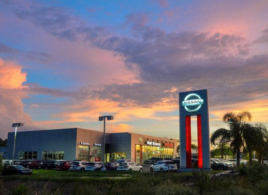 Nissan Of New Orleans >> Matt Bowers Nissan Nola 13050 I 10 Service Rd New Orleans