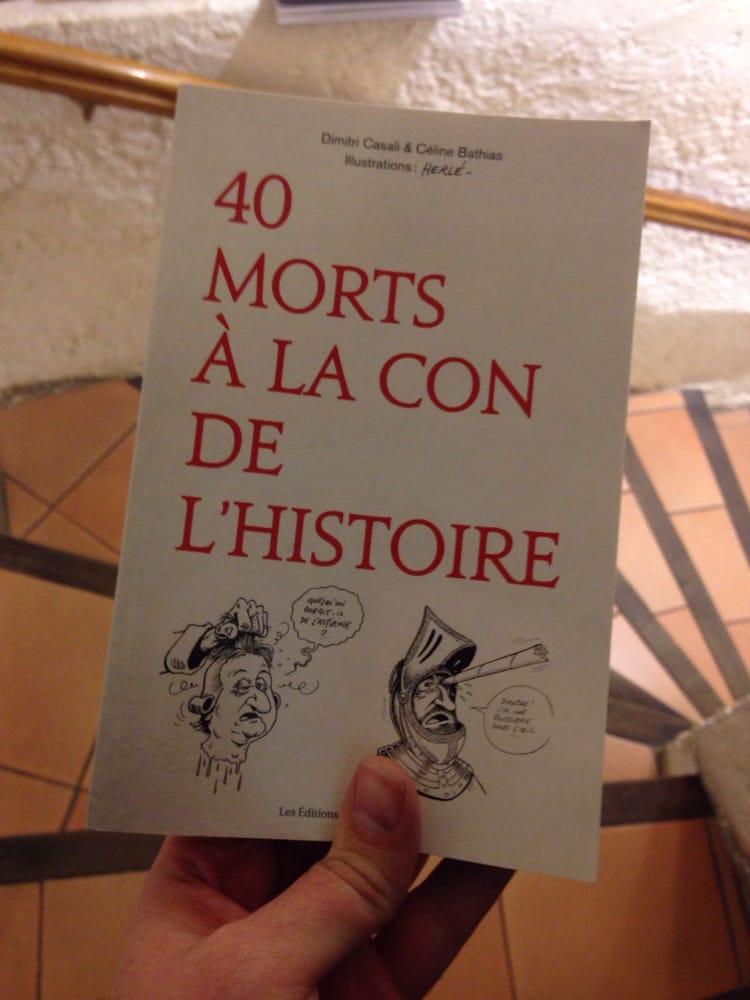 Librairie de provence 10 photos 12 avis librairie for Librairie salon de provence