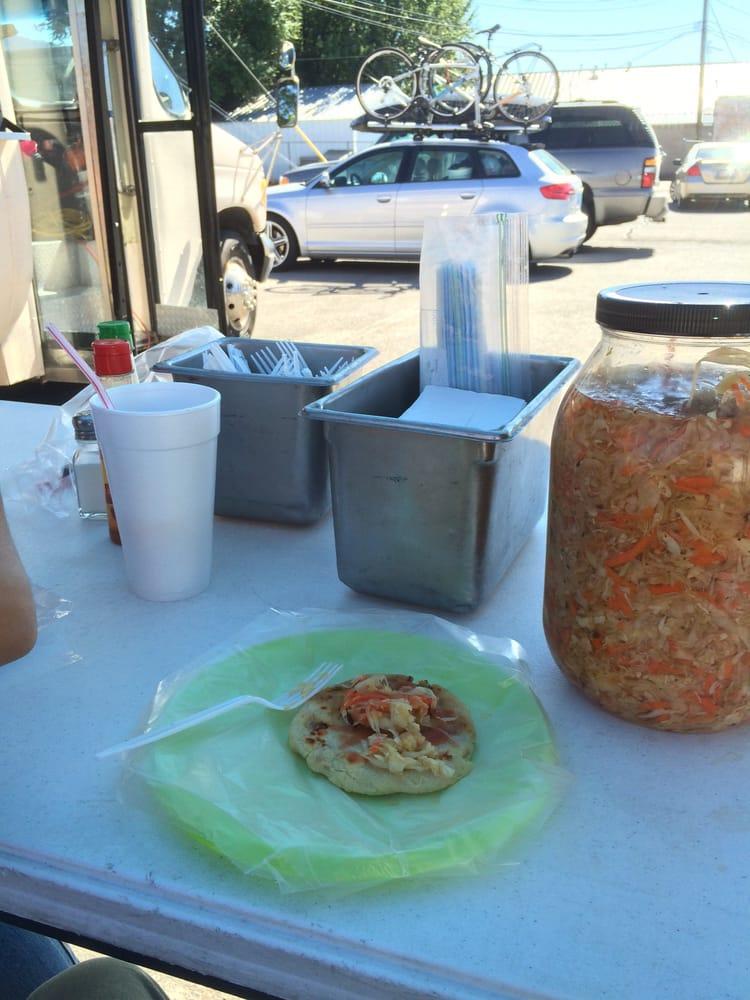 Oaisis Food: 214 Main St, Logan, UT