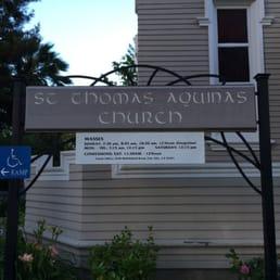 Photos for St Thomas Aquinas Church - Yelp